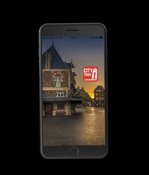 CityTour Leeuwarden