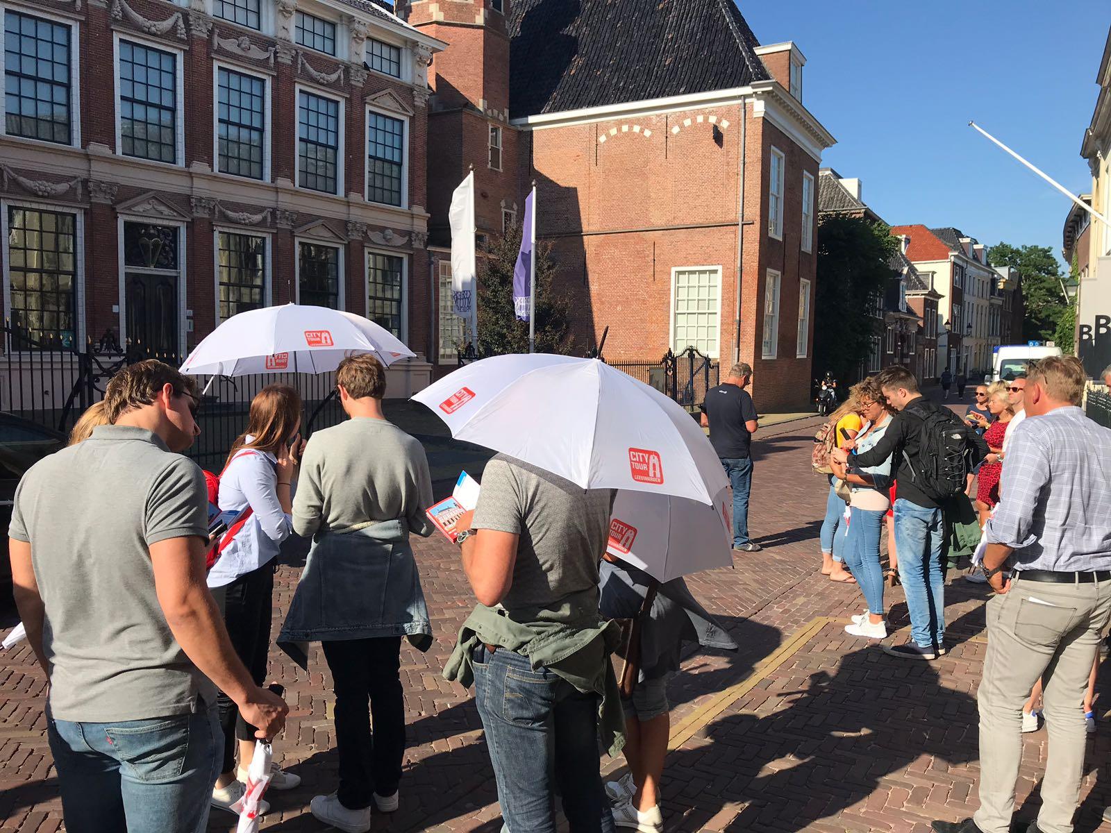 City Tour Leeuwarden